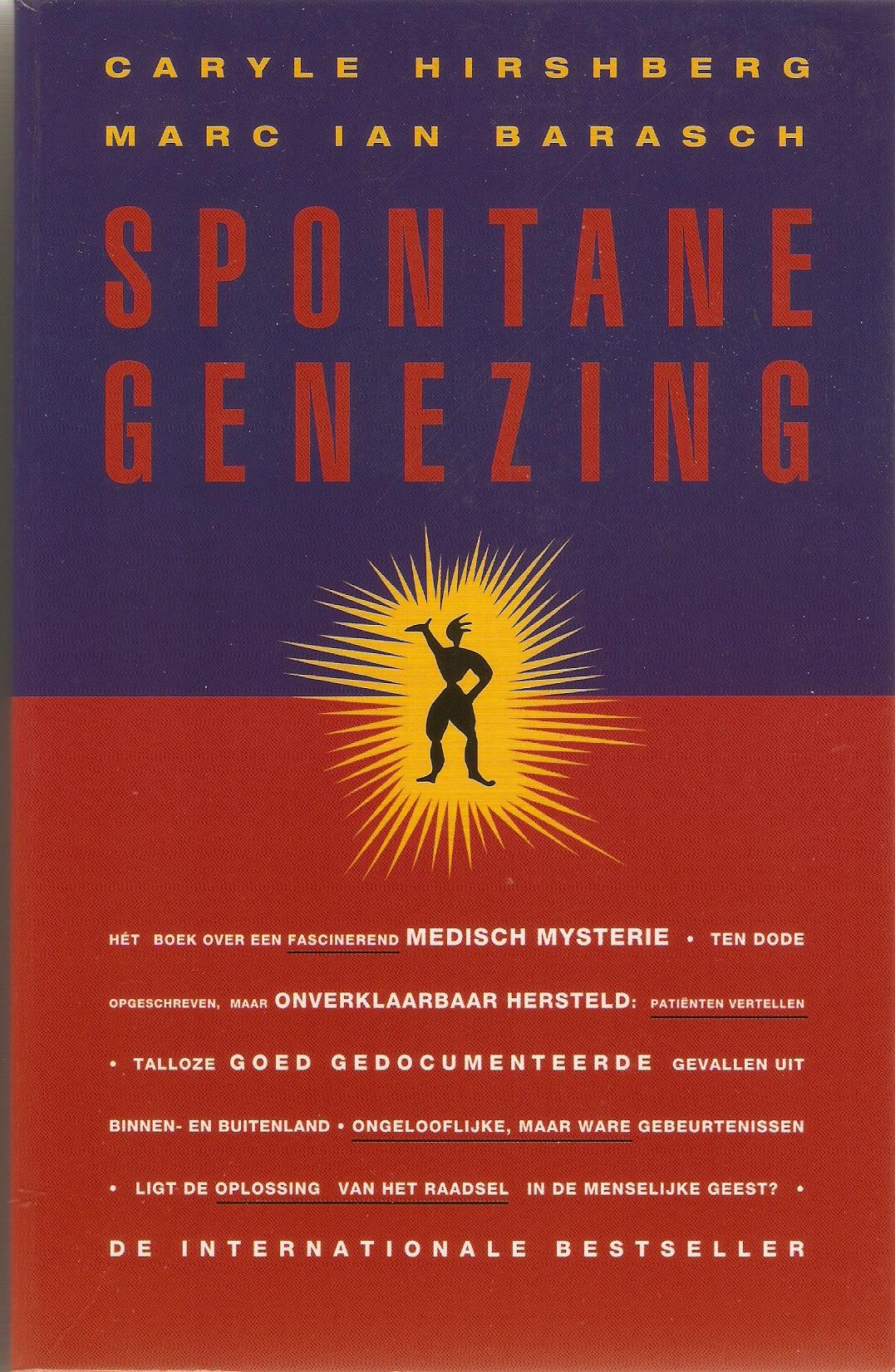boek-omslag-caryle-hirshberg-spontane-genezing