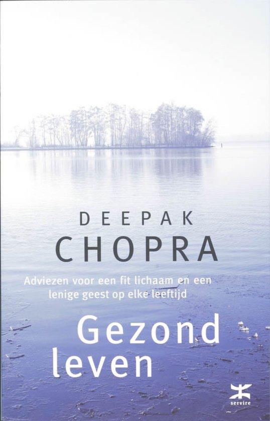 boek-omslag-deepak-chopra-gezond-leven