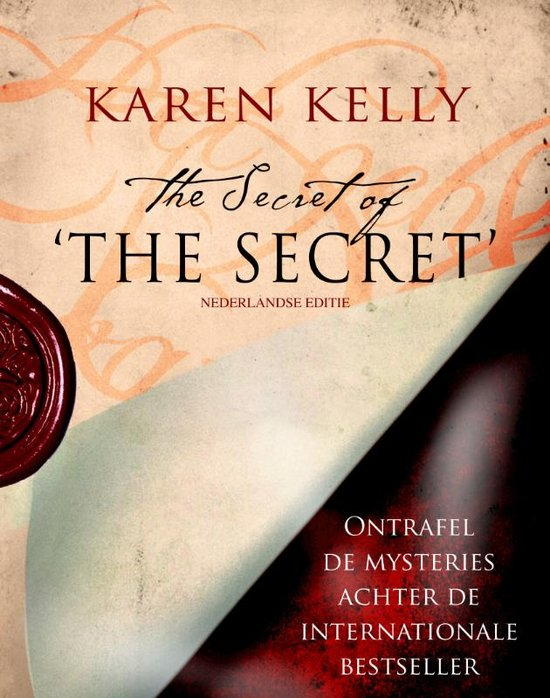 boek-omslag-karen-kelly-secret-of-the-secret