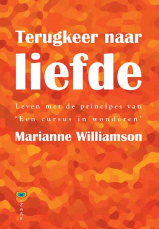 boek-omslag-marianne-williamson-terugkeer-naar-liefde