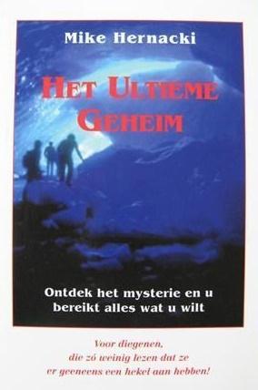 boek-omslag-mike-hernacki-ultieme-geheim