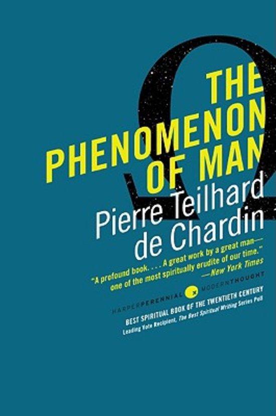 boek-omslag-pierre-teilhard-de-chardin-phenomenon-man