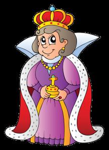 uitblinker-sprookjesboek-verpak-boodschap-koningin-diva