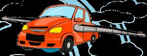 uitblinker-herstel-voertuig