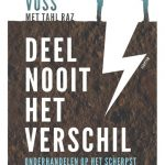 boek-omslag-Deel nooit het verschil- Chris Voss