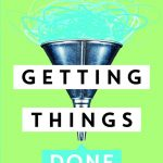boek-omslag-Getting Things Done - David Allen