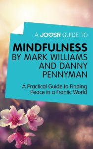 boek-omslag-Mindfulness - Mark Williams en Danny Penman