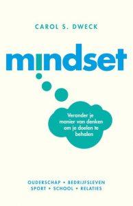 boek-omslag-Mindset - Carol Dweck