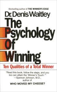 boek-omslag-The Psychology of Winning - Dr. Denis Waitley